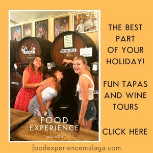 food experience malaga promo