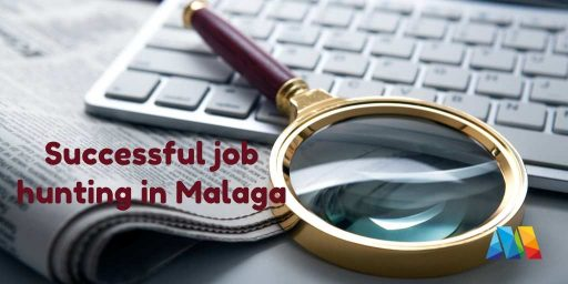 tools for finding a job in Malaga