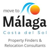 Move to Malaga logo
