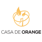 Casa de Orange logo
