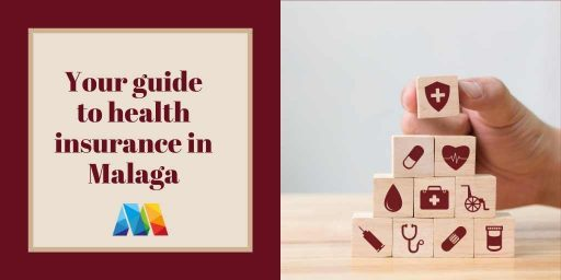 building blocks to the best health insurance in Malaga