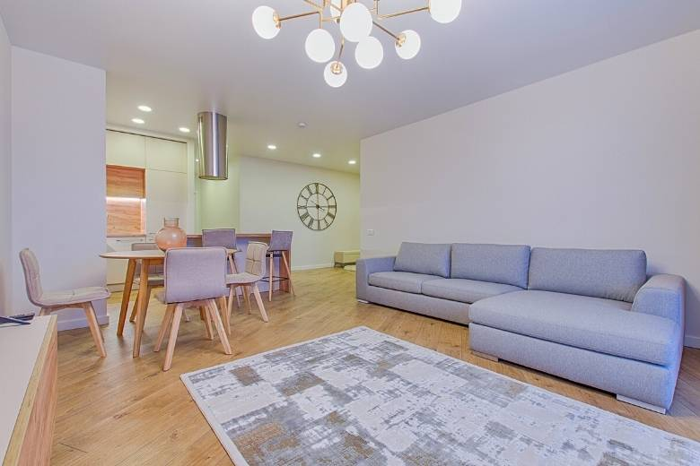 example of co-living space in Malaga
