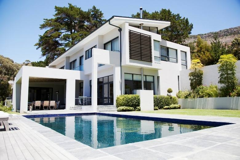 example of property on new developments in Malaga