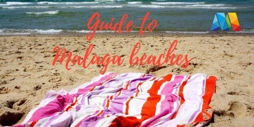 Guide to Malaga beaches