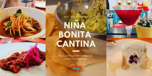 review of Niña Bonita Cantina