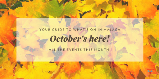 What's on in Malaga in October