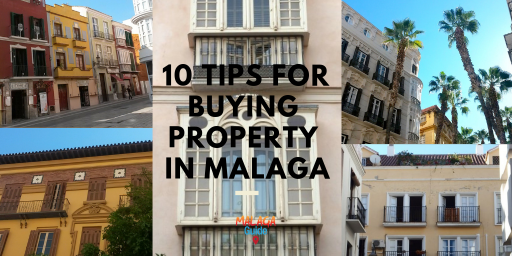 tips for buying a property in Malaga
