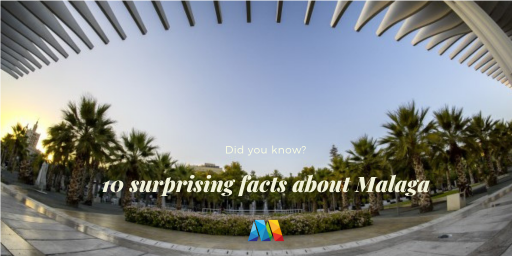 10 surprising facts about Malaga