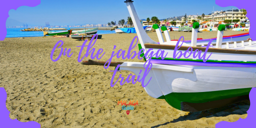unusual things to do in Malaga on the jabega boat trail