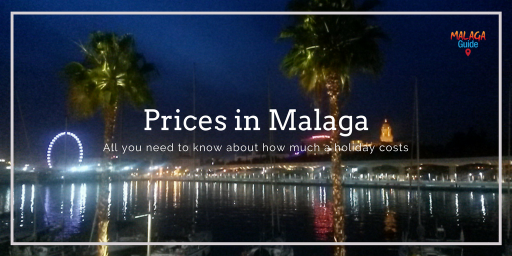 prices in Malaga