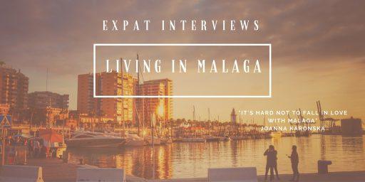 Joanna Karonska expats in Malaga