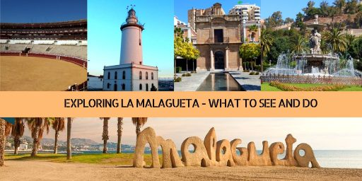 Malaga destination guides la malagueta