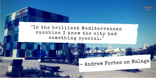 andrew forbes expats in Malaga