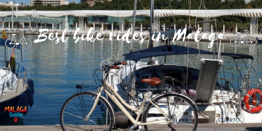 best bike rides in Malaga