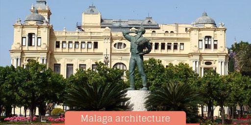 fine malaga architecture