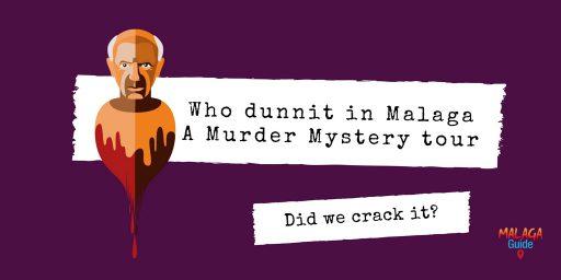 murder mystery tour in Malaga