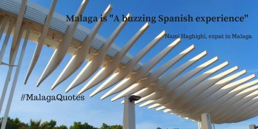 nami haglighi expats in Malaga