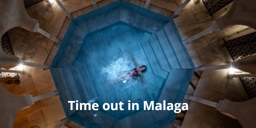 time out in Malaga