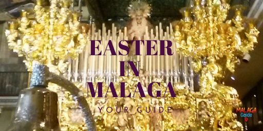 easter in Malaga