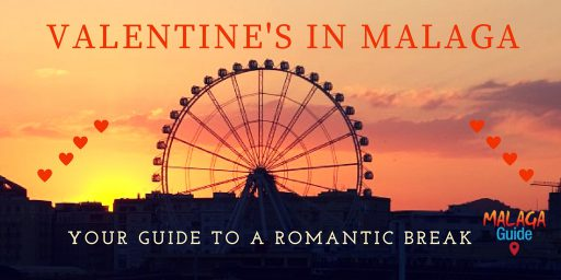 romantic things to do in Malaga