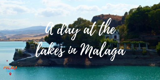 a day at the lakes in Malaga