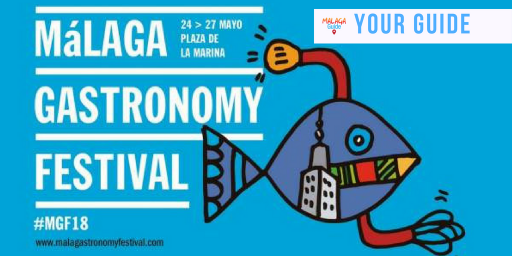 your guide to Malaga Gastronomy Festival